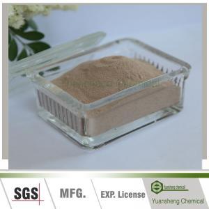 Cheap Calcium type lignin/Calcium lignosulfonat as leather additive for sale