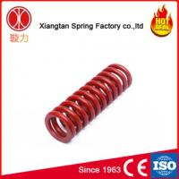 Customized large wire diameter compression spring