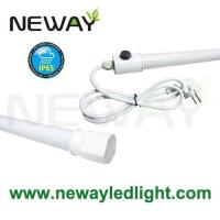 China IP65 Waterproof LED T8 Fluorescent Tube 4ft 5ft 20W 25W on sale