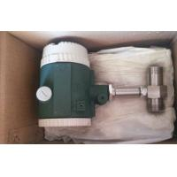 Cheap high Accuracy Fuel oil Turbine Flow Meter with 4 - 20 ma  5~24VDC for sale