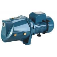 Cheap JSP Series Brass Impeller Hydraulic Surface Electric Motor Water Pump Ejector Pumps 0.5HP for sale