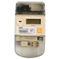 Quality IC Card kilowatt hour meter / electricity meters with electromechanical drum wholesale