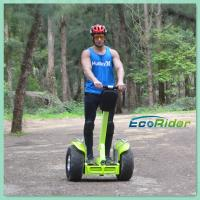 Cheap Motorized Waterproof Most Popular Sports Segway Off Road With Handle for sale
