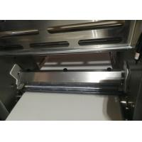 Cheap Table Top Electric Dough Sheeter Commercial 450B Stainless Steel Dough Sheeter for sale