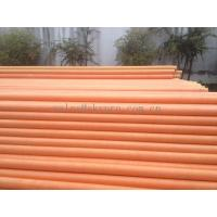 Cheap Corrosion-resistant Durable Professional Pultruded FRP Profiles Fiberglass reinforced plastic for sale