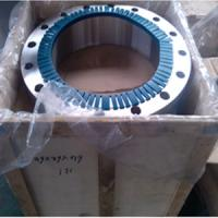 Cheap A182 SS Welded Neck Flange, RF, PN20, DN600 for sale