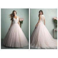 A Line Vintage Ball Gown Style Wedding Dresses For Ladies Bold Design Style