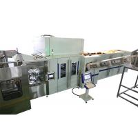 Cheap Low Noise Automatic Soda Water Blowing Filling Capping Machine For PET Bottle for sale