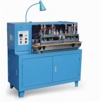 Cheap Full - Automatic Cutting / Stripping / Soldering / Tinning Machine H03VVH2-F for sale