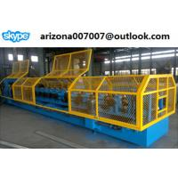 380V Automatic C And Z Purlin Roll Forming Machine Cost Savings Manufactures