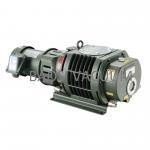Cheap 160CFM 280m³/h 2 Poles Roots Vacuum Pump 50Hz 0.75KW Army Green BSJ70L for sale