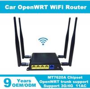 Cheap Cheap 3g portable wireless car wifi router 4g travel router openWRT wireless wifi router for sale
