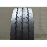 Cheap Triple Grooves All Season Truck Tires Rib Type Tread 12R22.5 Compact Size for sale