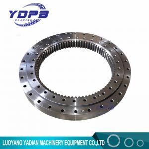 Cheap VLI200544-N Four point contact ball bearing Internal gear teeth 444x648x56mm slewing ring bearings xuzhou bearing for sale