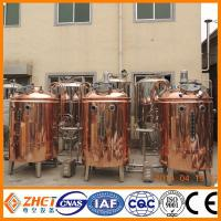 Jinan Zunhuang Brewing Equipment Co.,Ltd