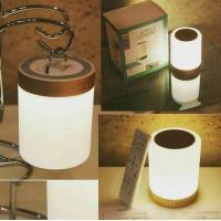 Buy cheap 2017 Newest Portable Quran Speaker Touch Lamp Coran bluetooth LED lamp speaker from wholesalers