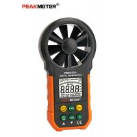 Cheap High Precision Environmental Meter Portable Wind Speed Measuring Device for sale