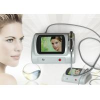 China 5MHz Fractional rf microneedle wrinkle removal / scar removal / stretch marks removal beauty machine on sale
