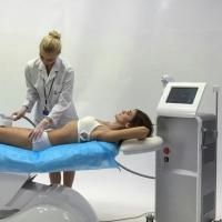 Cheap Stationary Diode Laser Hair Removal Equipment , Laser Body Hair Removal Machine for sale