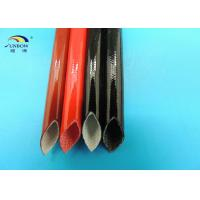 Quality fire resistant insulation tube buy from 5422 for Is fiberglass insulation fire resistant
