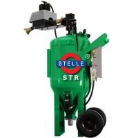 Cheap Pot Dustless Sandblasting Machine Oil Gas Cleaning Wood Paint Removal for sale