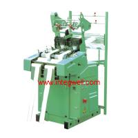 Cheap Narrow Fabric Weaving Machines - Needle Loom for Lifting Belts for sale