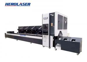 Cheap Herolaser Laser Tube Cutting Machine for sale