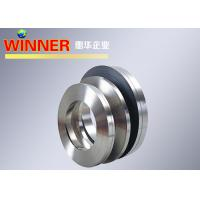 Cheap Sleeve Type Aluminum Metal Strips For Conversion Welding Excellent Conductivity for sale