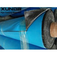 Cheap Geotextile bitumen protective polypropylene tape for pipeline or the Road for sale