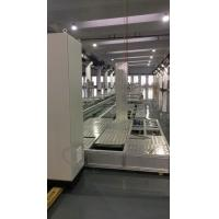 Cheap ISO9001 Switch Gear Production Line Bearing Surface 1.2m×1.9m Busbar Bending Machine for sale