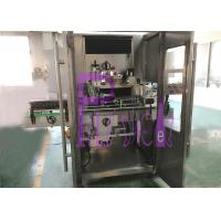 Cheap PVC PET OPS Carbonated Bottle Labeling Machine with 1 Year Warranty for sale