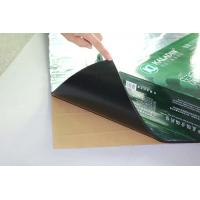 Cheap Thermal Insulation Material Car Heat Insulation Mat One Side Adhesive 45 - 55 kg/m³ for sale