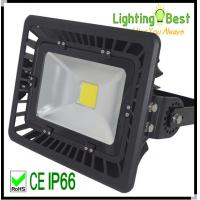 Buy cheap Commercial Outdoor Led Flood Light Fixtures 100w 150w 200w For Interior from wholesalers