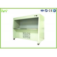 Cheap Double Person Clean Room Bench Customized Design For Laboratory Testing for sale