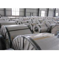 SS400 Q235 SPEH Hot Rolling Coil Pickled and Oiled steel coil 900 - 2000mm Width Manufactures