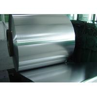 Cheap Corrosion Resistance Aluminum Sheet Metal Rolls With 4 Layer Clad Brazing Material for sale