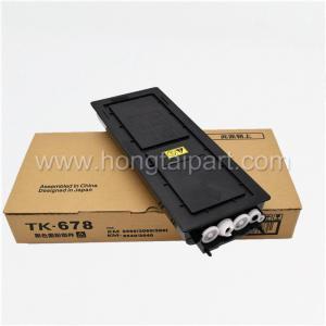 Cheap Toner Cartridge Kyocera KM2540 3040 2560 3060 3001  TK-678 Copier Parts for sale