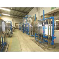Cheap Mineral Water Treatment Ultrafiltration System for sale