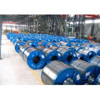 Cheap OEM 610mm Oiled Cs-B ASTM A653 Standard Hot Dipped Galvanized Steel Coil Screen for sale