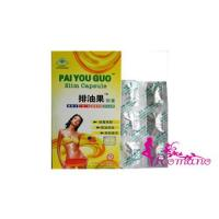 Cheap Paiyouguo Row Oil Fruit Capsule for sale