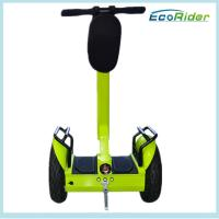 Cheap Lithium Battery 2 Wheel Electric Scooter Ecorider Stand Up Hover Board for sale