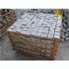 Light Silver Granite Effect Paving Slabs Corrosion Resistant Design for sale