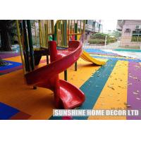 Rubber Safety Surfacing Quality Rubber Safety Surfacing