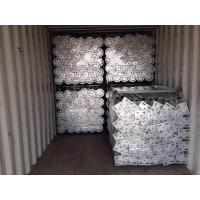 Cheap Galvanized steel ground screw 76mm x 2500mm x 4mm thick full hdg for sale