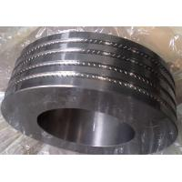 Cheap Wc-Co and Wc-Co-Ni-Cr High Speed rolling mill Tungsten Carbide Roll Rings finishing mill for sale