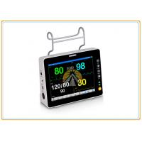 Medical Multi Parameter Patient Monitor Anti Defibrillation Design