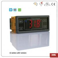 China LED Touch Button Microcomputer Temperature Controller for Refrigeration Display Cabinet and Back bar on sale