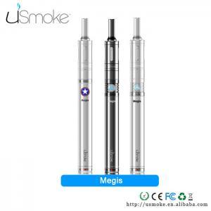 Quality Rainbow Cigarette uSmoke Aegis 5 PIN USB Cable Passthrough battery 1100mah / wholesale