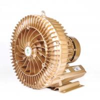 Cheap Wastewater Treatment Using Goorui Side Channel Blower Oil Free Blower With IE3 Motor for sale
