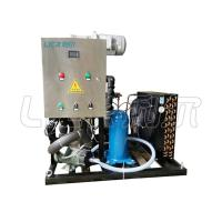 Buy cheap Liquid Ice Making Equipment , Slurry Ice Machine With 12 Months Warranty from wholesalers